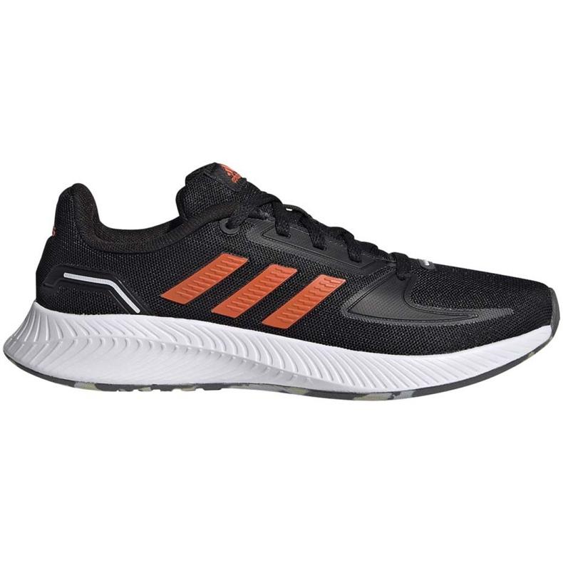 Sapatos Adidas Runfalcon 2.0 K FY9500 preto