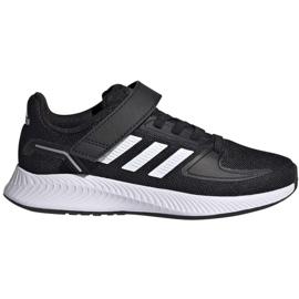 Sapatos adidas Runfalcon 2.0 Jr FZ0113 preto