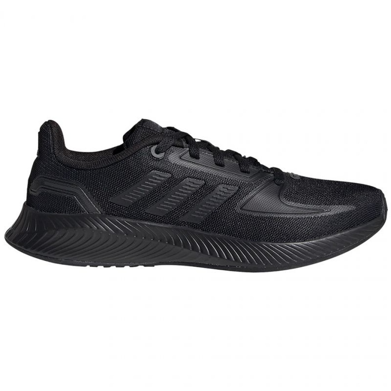 Tênis Adidas Runfalcon 2.0 Jr FY9494 preto