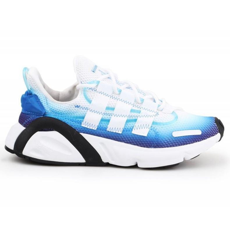 Sapatos Adidas Lxcon Jr EE5898 preto azul
