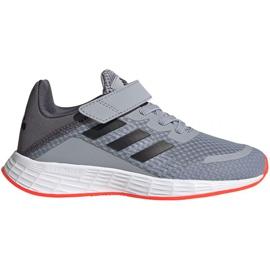 Sapatos Adidas Duramo Sl C Jr FY9170 cinza