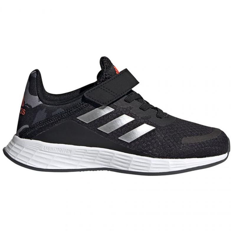 Sapatos Adidas Duramo Sl C Jr FY9172 preto