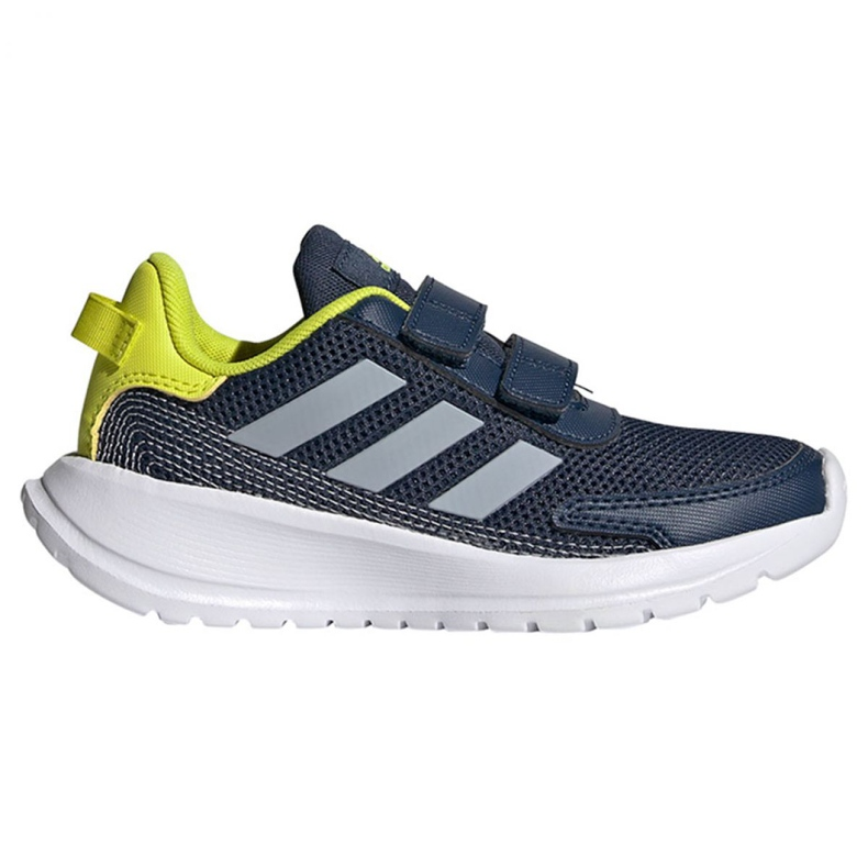 Tênis Adidas Tensaur Run C Jr FY9196 preto