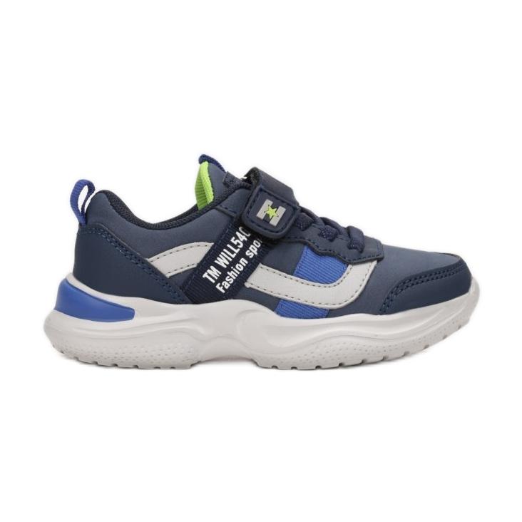 Vices Vícios 3XC8193-167-marinho / azul azul marinho multicolorido