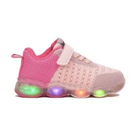 Vices Vícios 3XC8077-LED-271-pink / fushia rosa