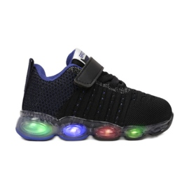 Vices Vícios 1XC8080-LED-156-preto / azul multicolorido