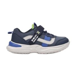 Vices Vícios 5XC8193-167-marinho / azul azul marinho multicolorido