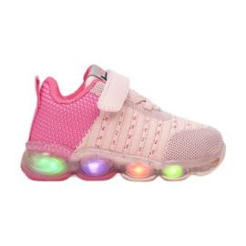 Vices Vícios 1XC8077-LED-271-pink / fushia rosa