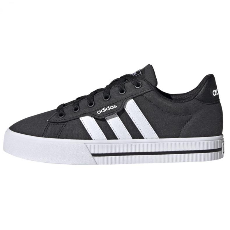 Sapatos Adidas Daily 3.0 Jr FX7270 amarelo