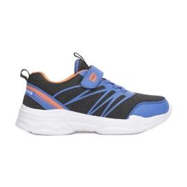 Vices Vícios 5XC8083-380-azul / laranja azul marinho