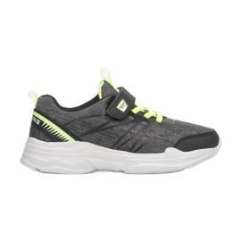 Vices Vícios 5XC8083-447-d.grey / green cinza verde