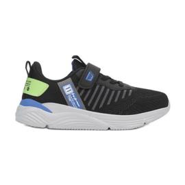 Vices Vícios 5XC8203-156-preto / azul multicolorido