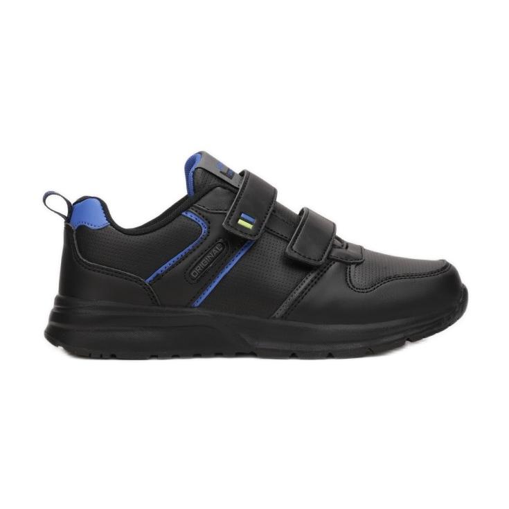 Vices Vícios LXC8201-156-preto / azul