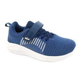 Sapatos infantis Befado 516X063 azul