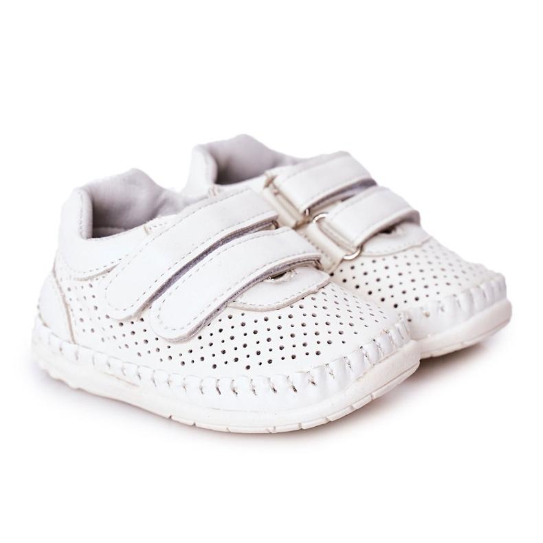 Apawwa Calçado desportivo infantil White Billie branco