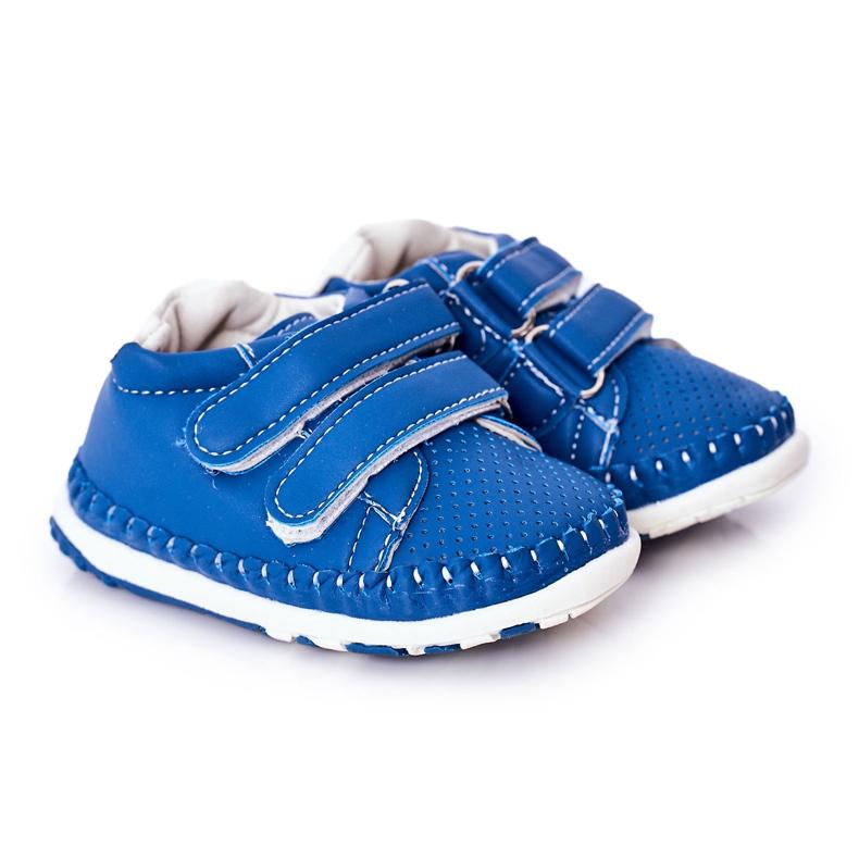 Apawwa Calçado desportivo infantil Blue Billie azul