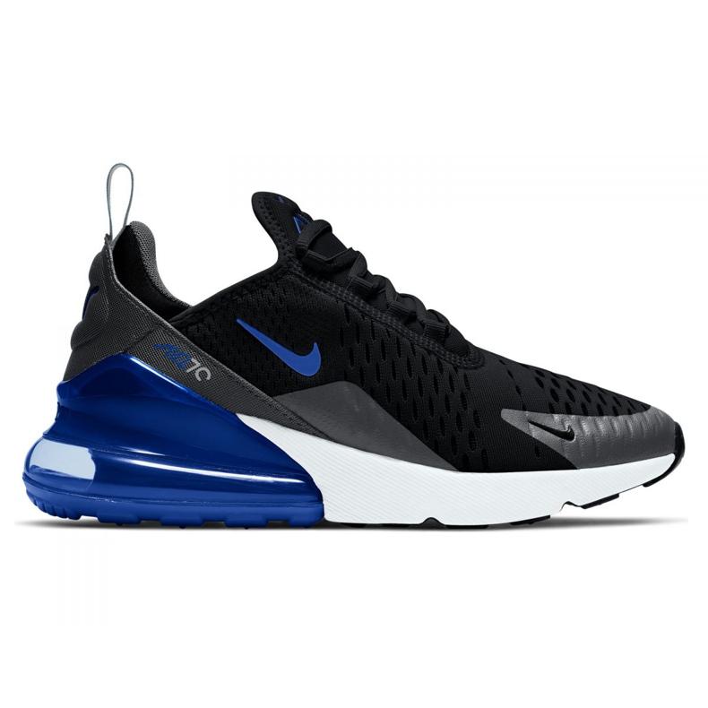 Tênis Nike Air Max 270 Jr 943345-029 preto