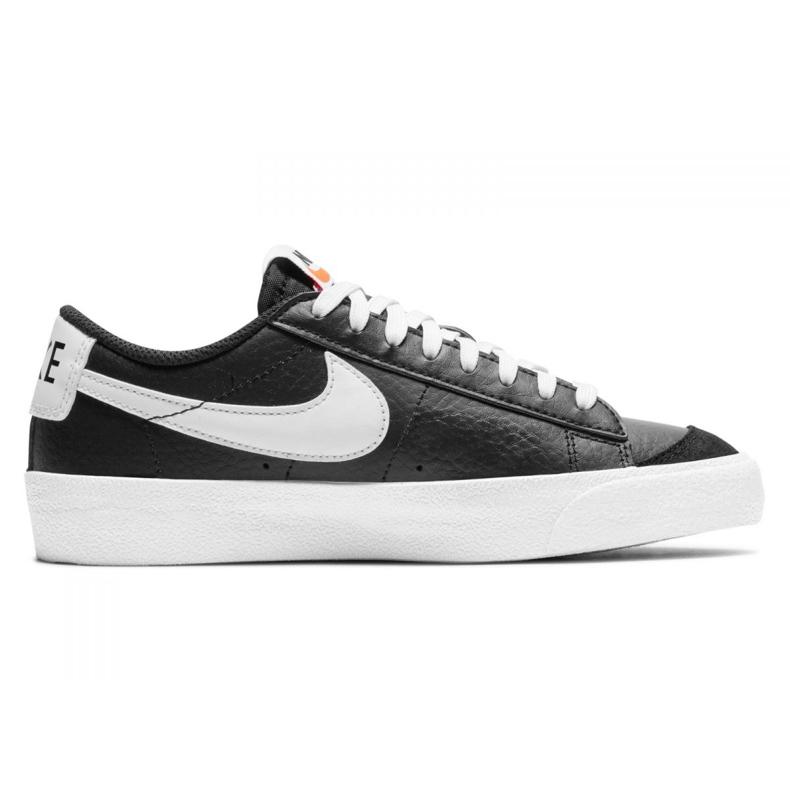 Tênis Nike Blazer Low 77 Jr DA4074-002 preto
