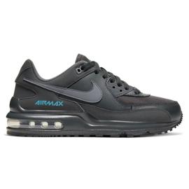 Sapato Nike Air Max Wright Jr CT6021-001 preto