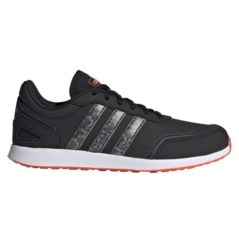 Sapatos Adidas Vs Switch 3 Jr FY7261 preto azul marinho