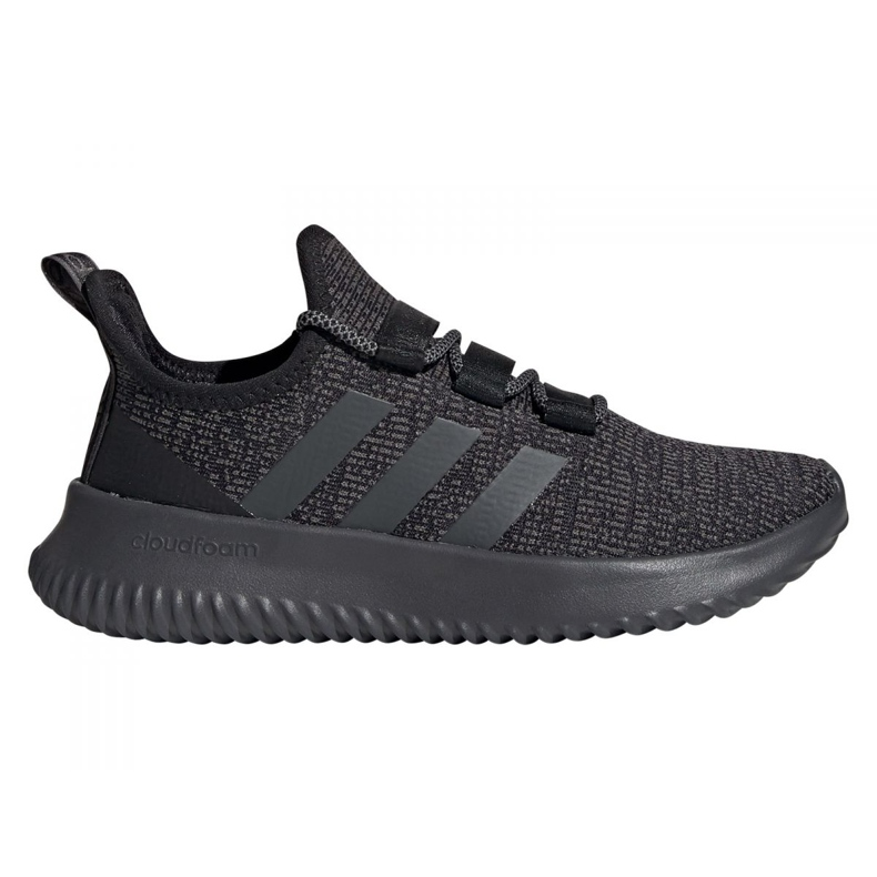 Sapatos Adidas Kaptir Jr EF7243 branco preto
