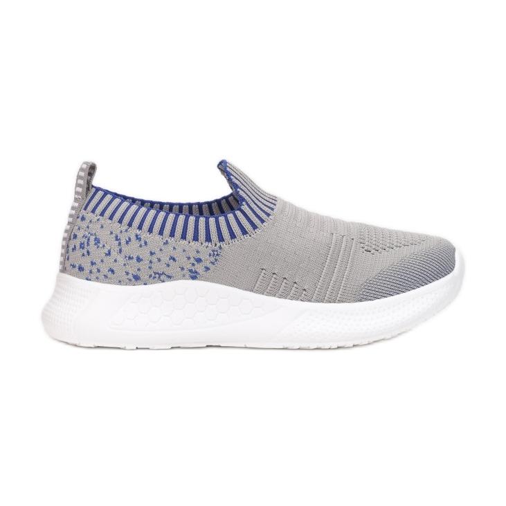 Vices Vícios C-9148-105-cinza / azul