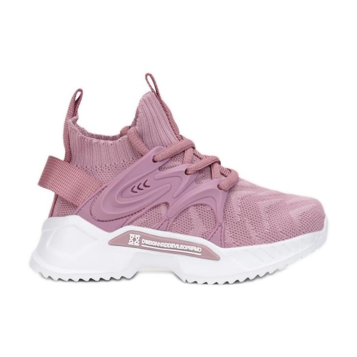 Vices Vícios T9302-45-rosa