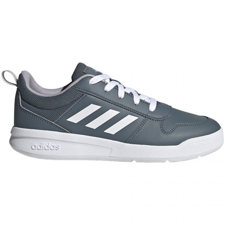 Sapatos Adidas Tensaur K Jr FV9450 multicolorido