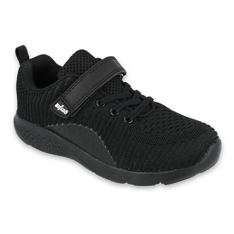 Calçados infantis Befado 516Y084 preto