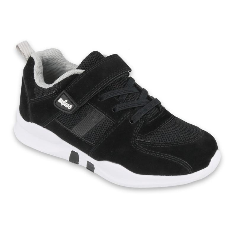 Calçados infantis Befado 516X076 preto