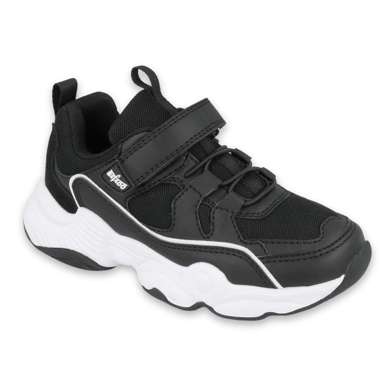 Calçados infantis Befado 516X069 preto