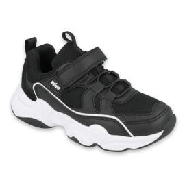 Calçados infantis Befado 516Y069 preto