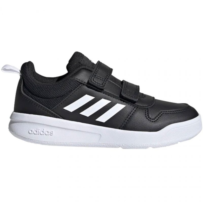Sapatos Adidas Tensaur C Jr S24042 preto