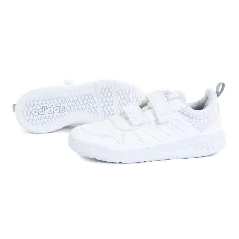 Sapatos Adidas Tensaur C Jr S24047 branco tolet