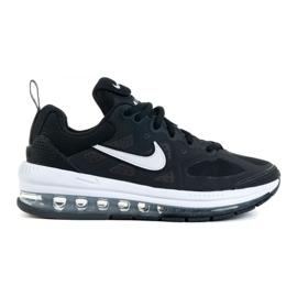 Tênis Nike Air Max Genome (GS) Jr CZ4652-003 preto rosa