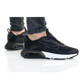 Sapata Nike Air Max 2090 Gs Jr DD3236-001 preto