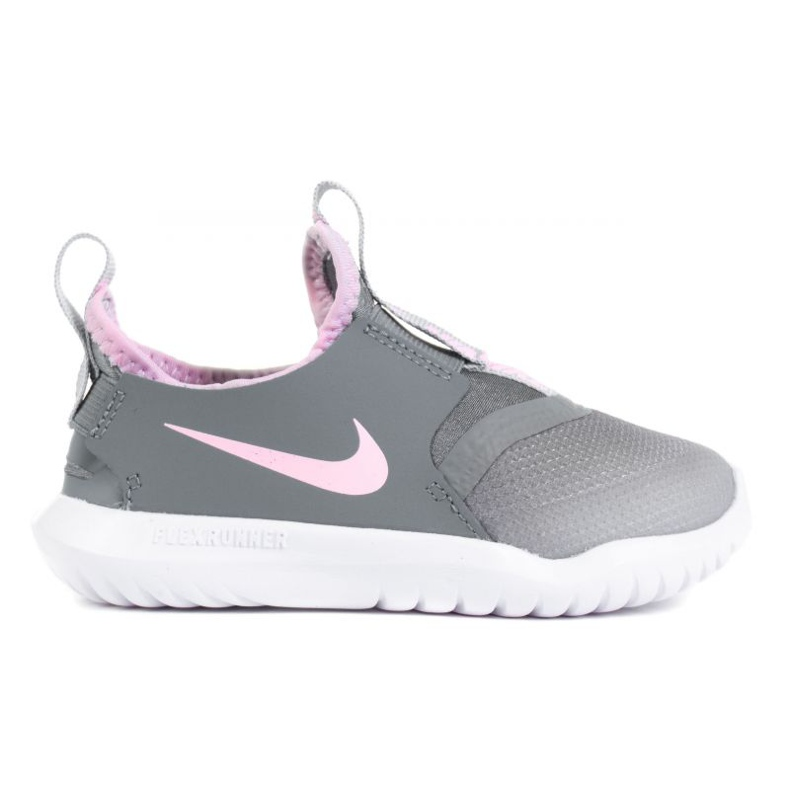 Tênis Nike Flex Runner (GS) Jr AT4662-018 azul