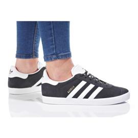 Sapatos Adidas Gazelle Jr BB2503 preto