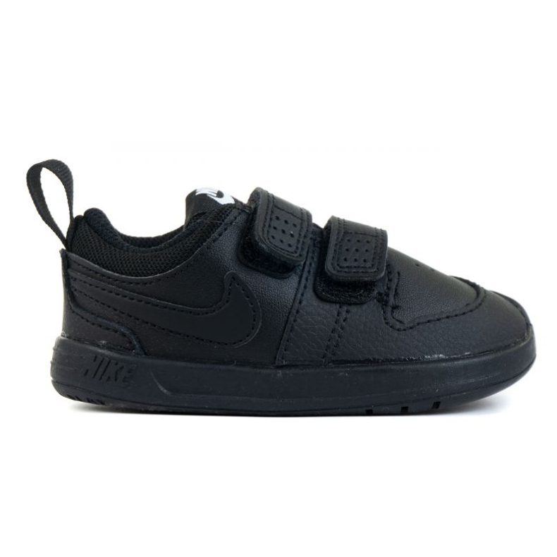 Sapato Nike Pico 5 (TDV) Jr AR4162-001 preto azul