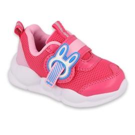 Calçados infantis Befado 516P089 rosa