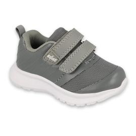 Calçados infantis Befado 516P087 cinza