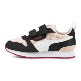 Puma R78 V Ps Jr 373617 20 azul marinho rosa