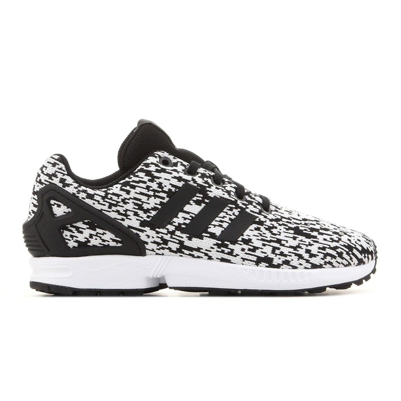 Sapatos Adidas Zx Flux Jr BY9829 preto