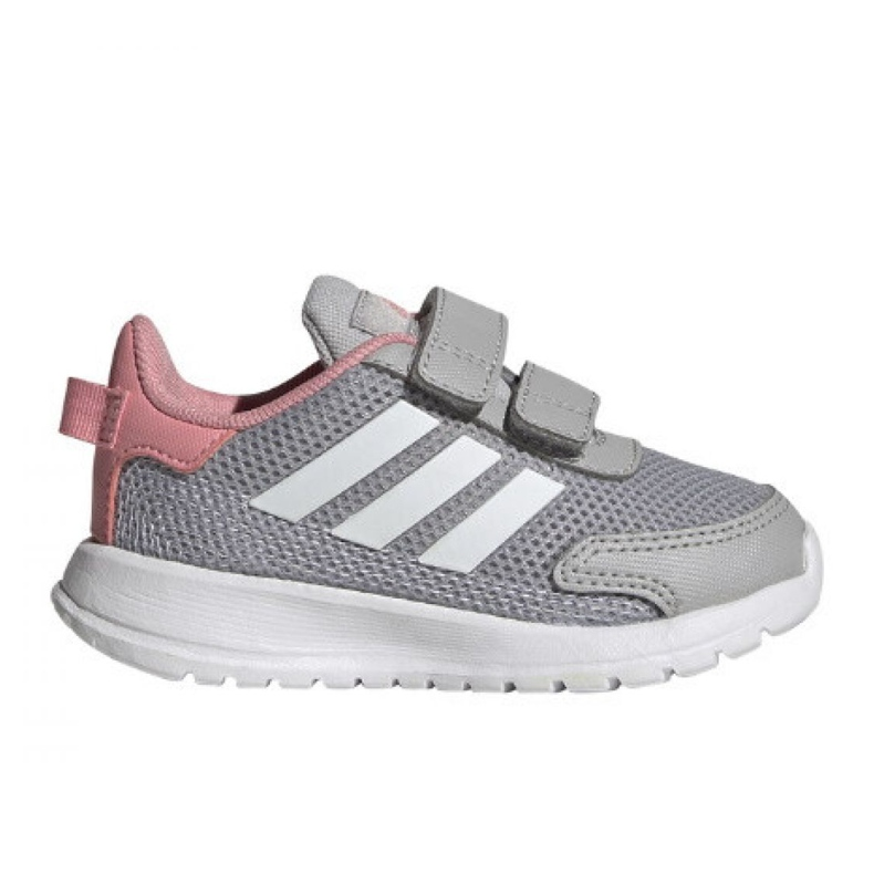 Calçado Adidas Tensaur Run I GZ2688 vermelho
