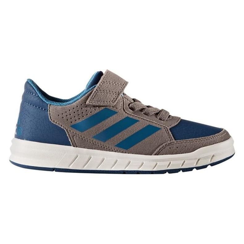 Sapatos adidas Altasport El K S81076 preto