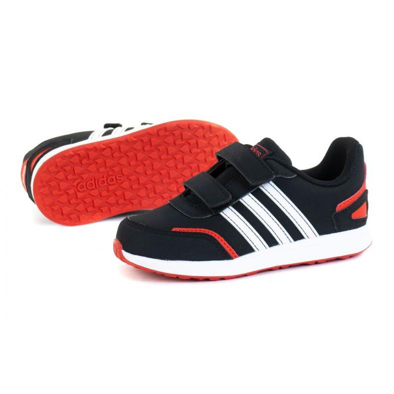 Sapatos Adidas Vs Switch 3 I FW6664 preto rosa
