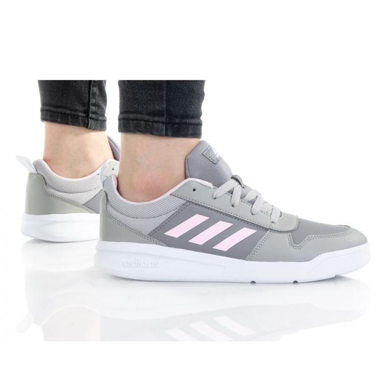 Sapatos Adidas Tensaur K GZ7716 preto