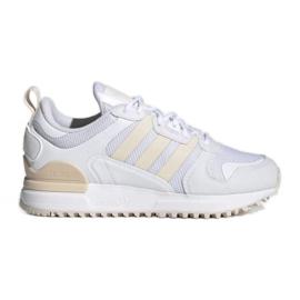 Sapatos Adidas Zx 700 Hd J H68624 rosa verde