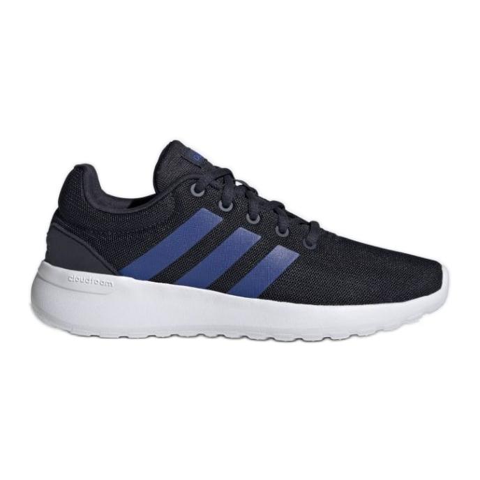 Sapatos Adidas Lite Race Clm 2.0 K GZ7738 azul verde