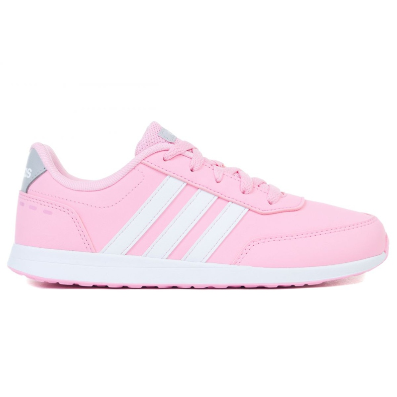 Sapatos adidas Vs Switch 2 K G26869 branco rosa